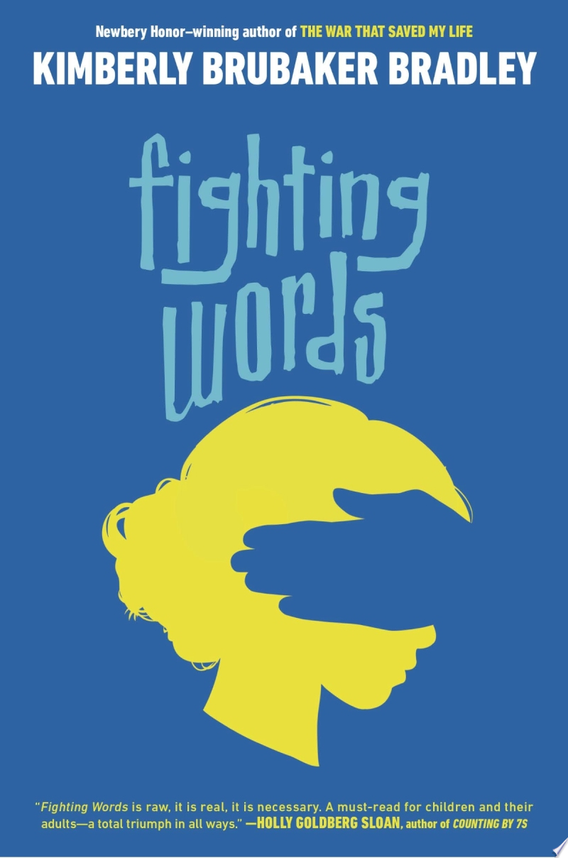 "Image for ""Fighting Words"""