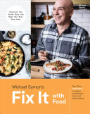 "Image for ""Fix It with Food"""
