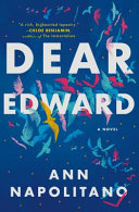 "Image for ""Dear Edward"""