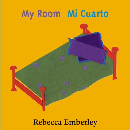 "Image for ""My Room/Mi Cuarto"""