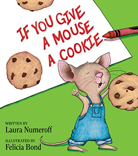 "Image for ""If You Give a Mouse a Cookie"""