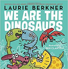 "Image for ""We Are the Dinosaurs"""