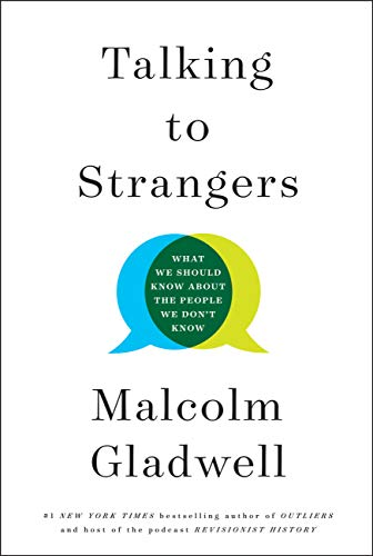 "Image for ""Talking to Strangers"""