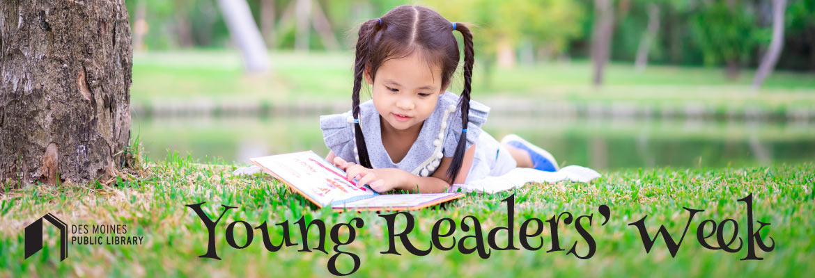 Young Readers' Week