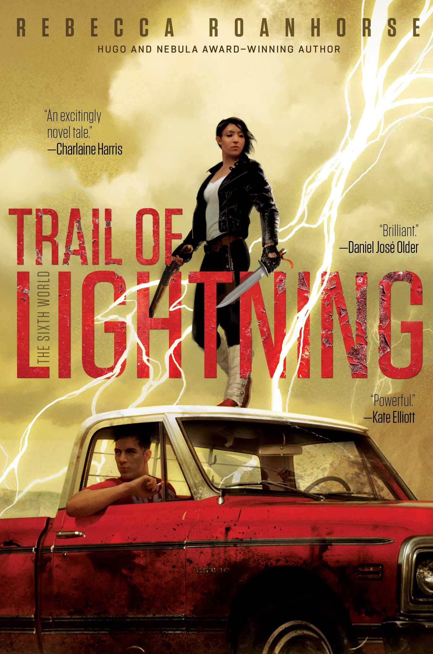 "Image of ""Trail of Lightning"""