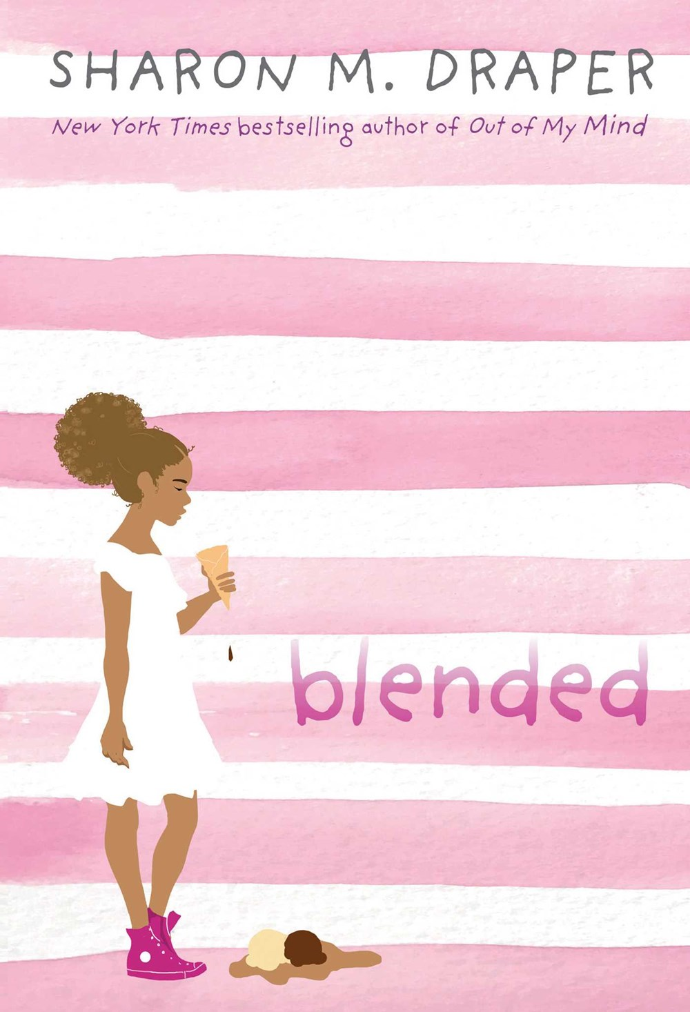 "Image for ""Blended"""
