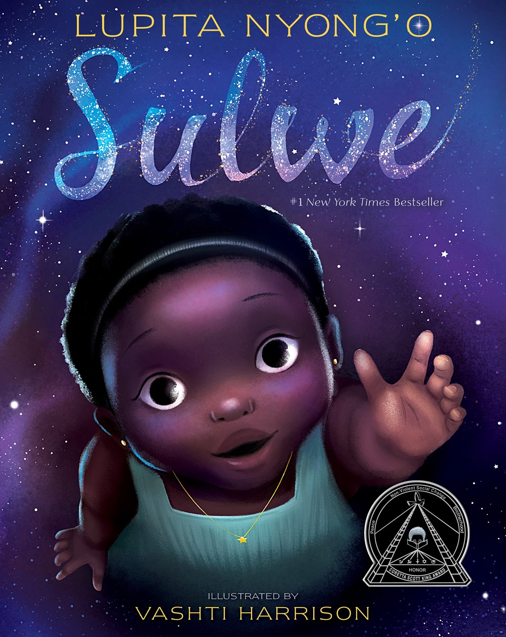 "Image for ""Sulwe"""