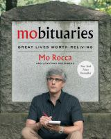 cover for Mobituaries