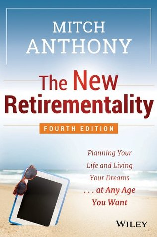 "Image for ""The New Retirementality"""