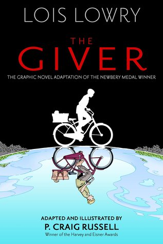 "Image for ""The Giver"""