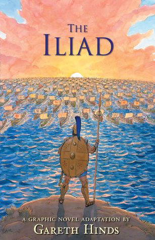 "Image for ""The Iliad"""