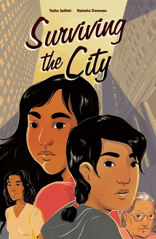 "Image for ""Surviving the City"""