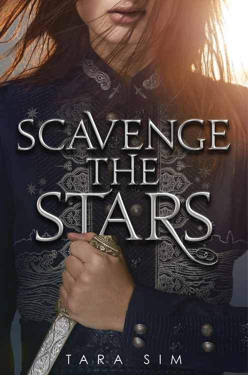 Image for Scavenge the Stars by Tara Sim