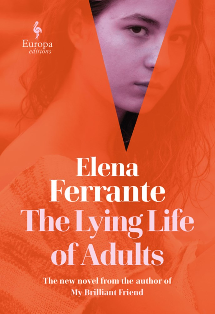 "Image for ""The Lying Life of Adults"""