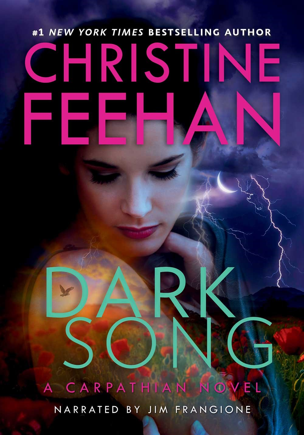 "Image for ""Dark Song"""