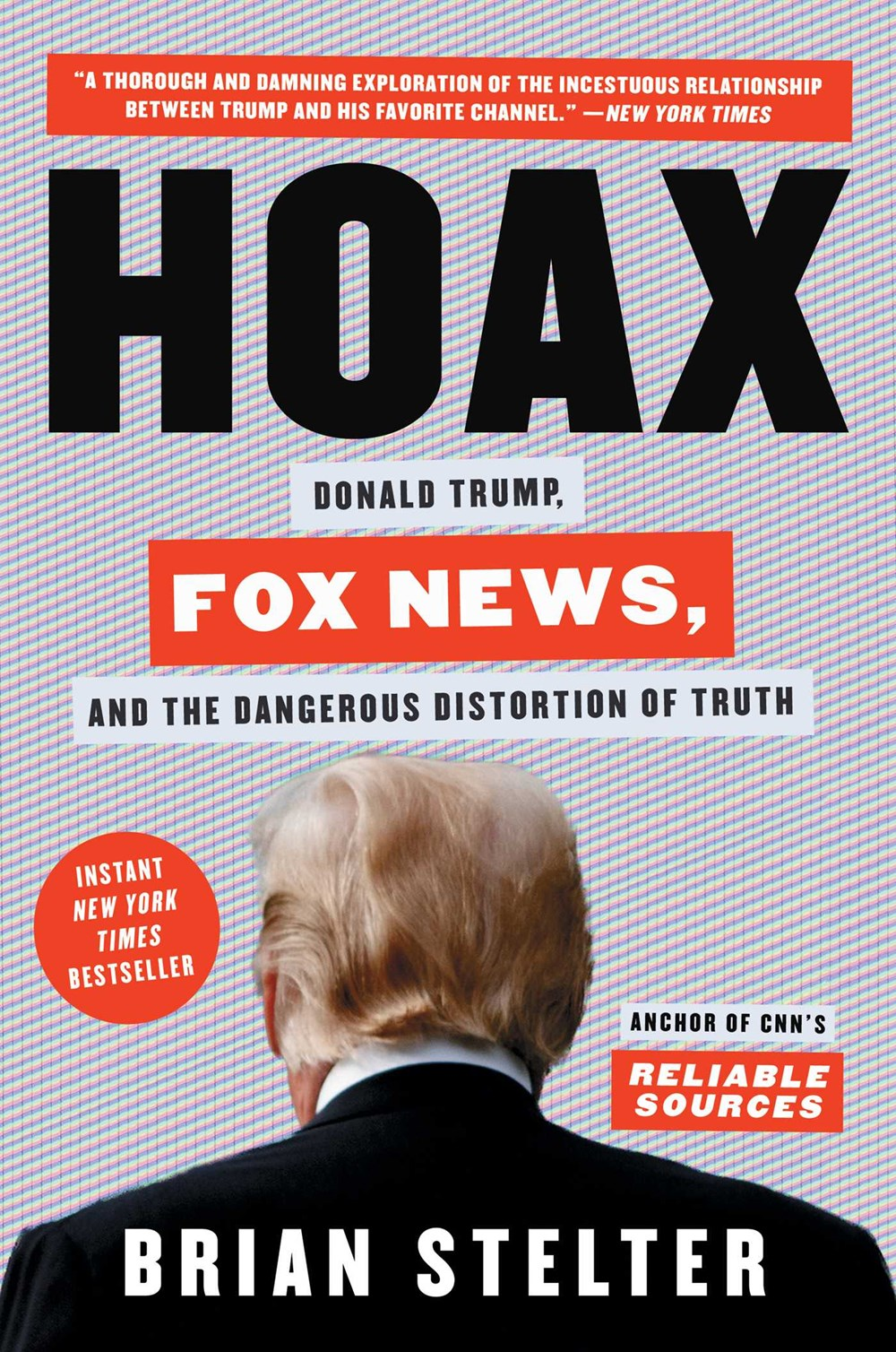 "Image for ""Hoax"""