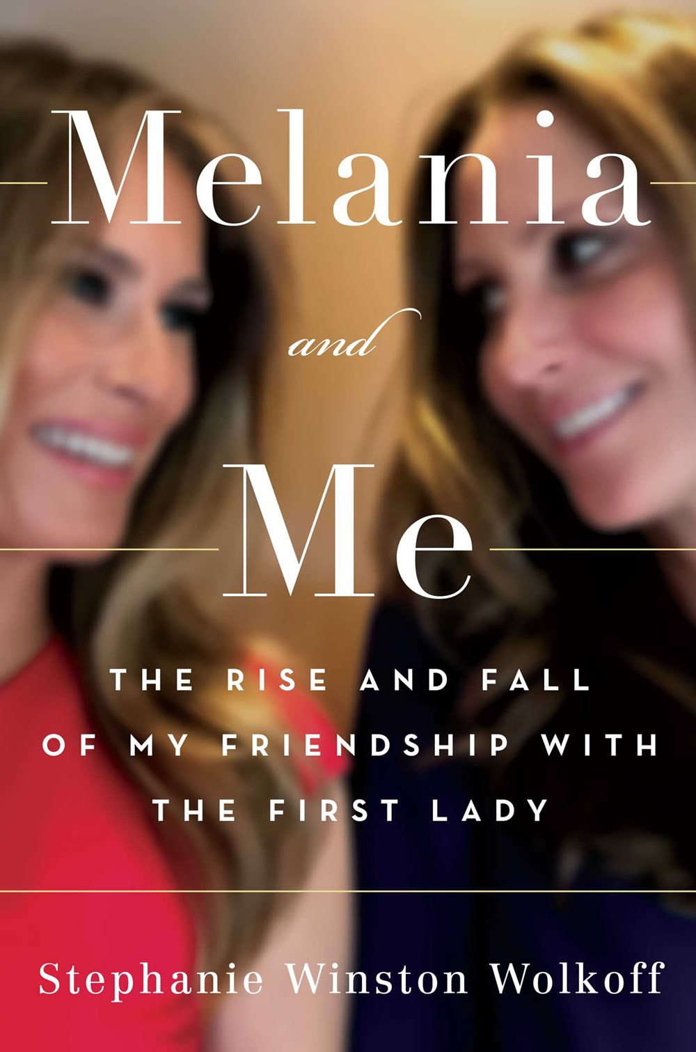 "Image for ""Melania and Me"""