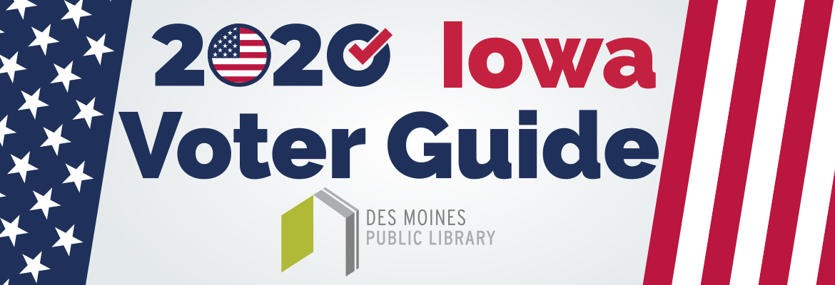 Iowa Voter Guide