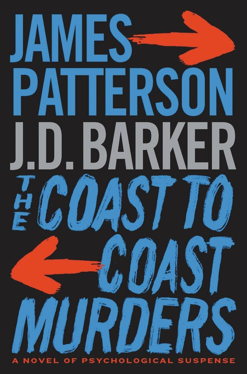 "Image for ""The Coast-To-Coast Murders"""
