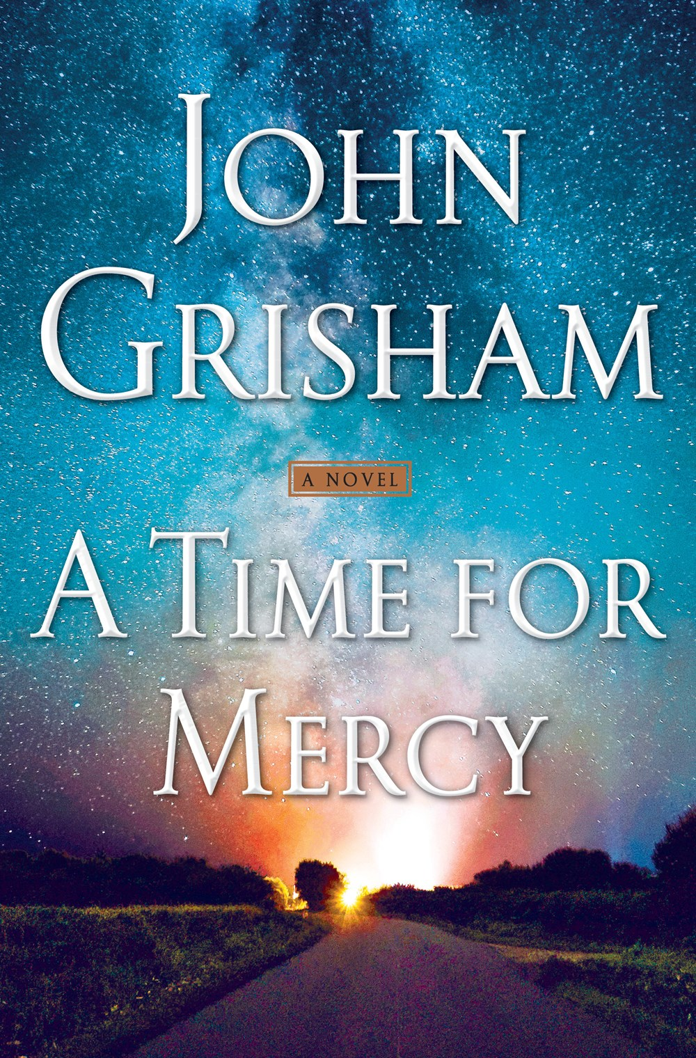 "Image for ""A Time for Mercy"""