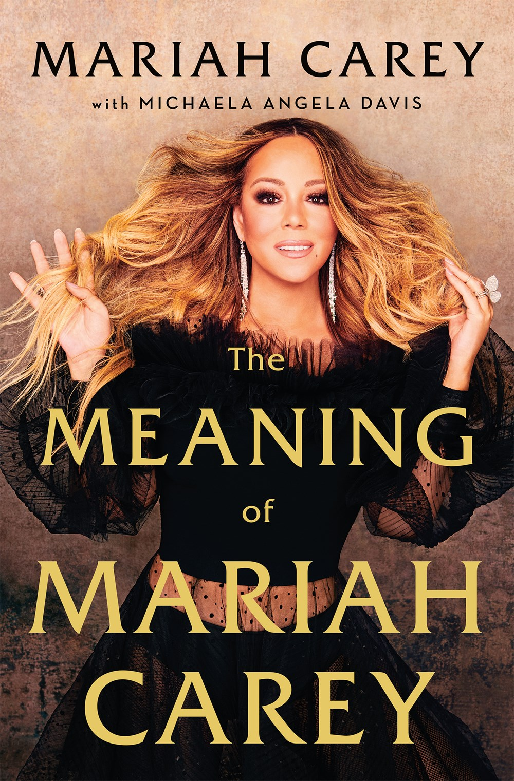 "Image for ""The Meaning of Mariah Carey"""