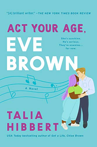 "Image of ""Act Your Age Eve Brown"""