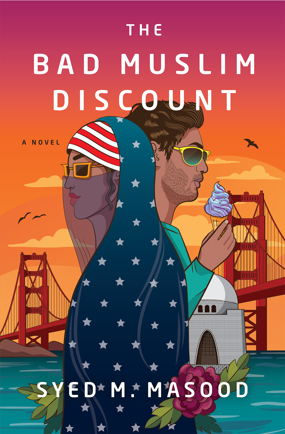 "Image for ""The Bad Muslim Discount"""