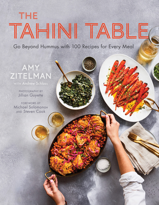 "Image for ""The Tahini Table"""