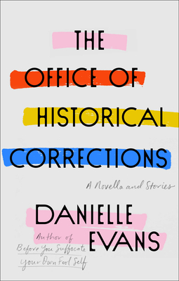 "Image for ""The Office of Historical Corrections"""