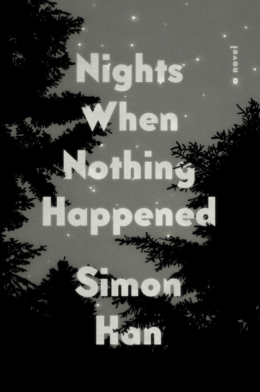 "Image for ""Nights When Nothing Happened"""