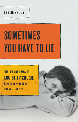 "Image for ""Sometimes You Have to Lie"""