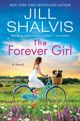 "Image for ""The Forever Girl"""