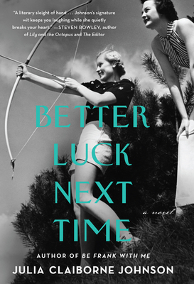 "Image for ""Better Luck Next Time"""