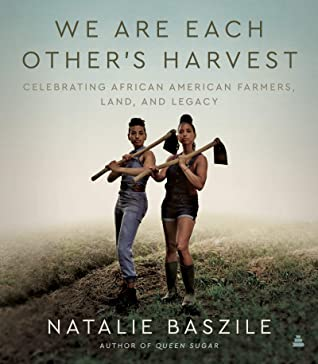 "Image for ""We are Each Other's Harvest"""