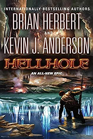 "Image for ""Hellhole"""