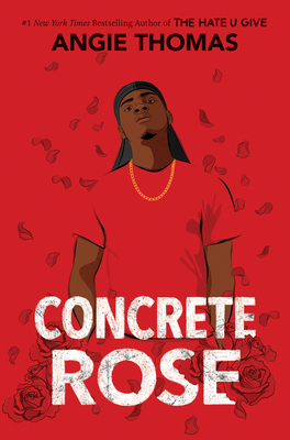 "Image for ""Concrete Rose"""