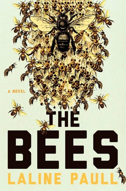 "Image for ""The Bees"""