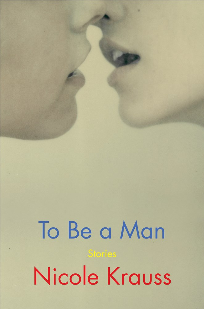 "Image for ""To Be a Man"""