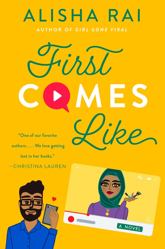 "Image for ""First Comes Like"""