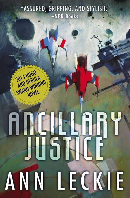 "Image for ""Ancillary Justice"""