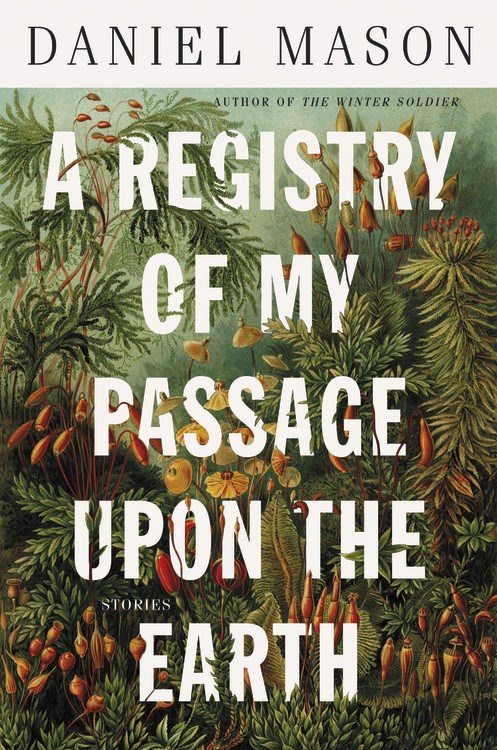"Image for ""A Registry of My Passage upon the Earth"""
