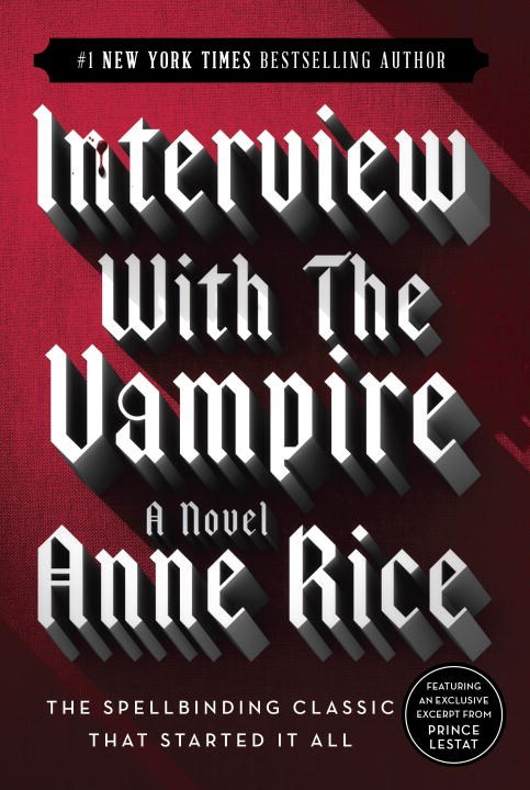"Image for ""Interview With the Vampire"""