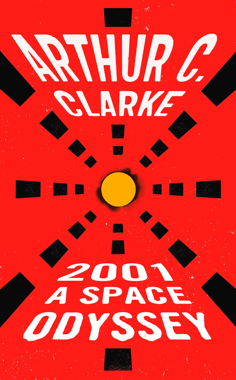 "Image for ""2001, a Space Odyssey"""