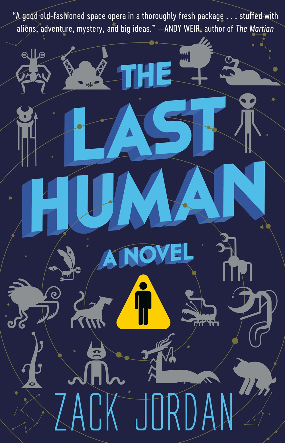 "Image for ""The Last Human"""