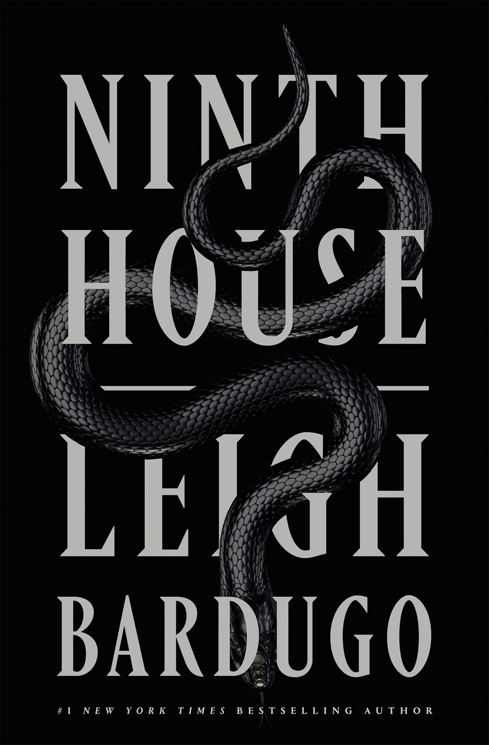 "Image for ""Ninth House"""