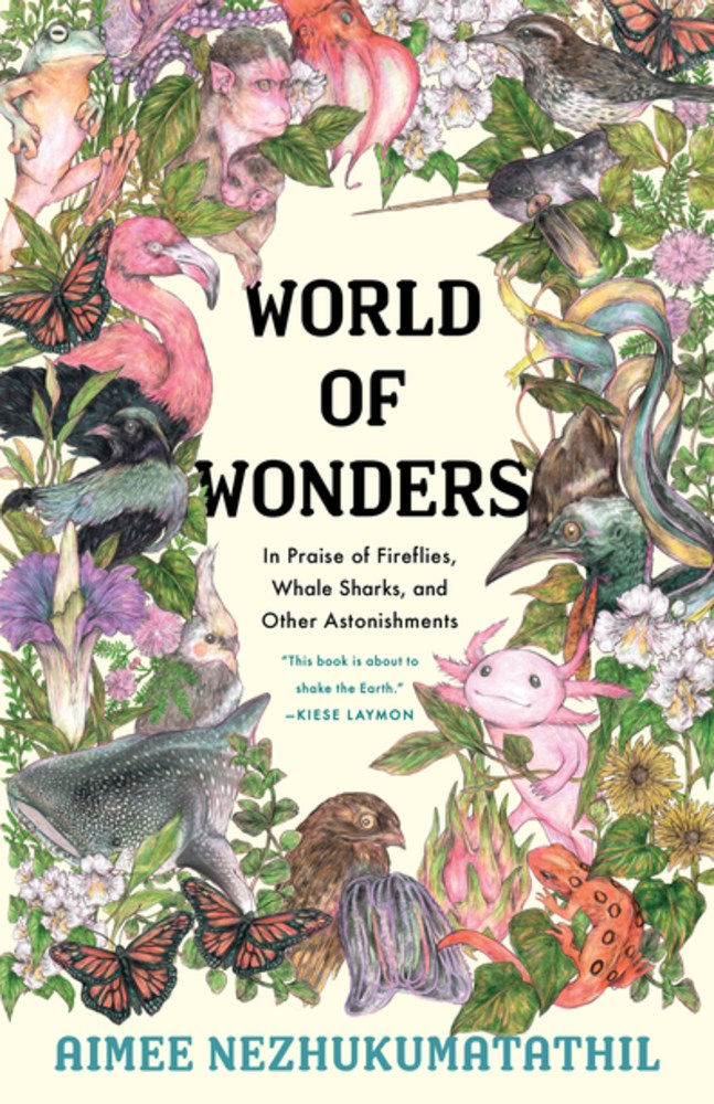 "Image for ""World of Wonders"""