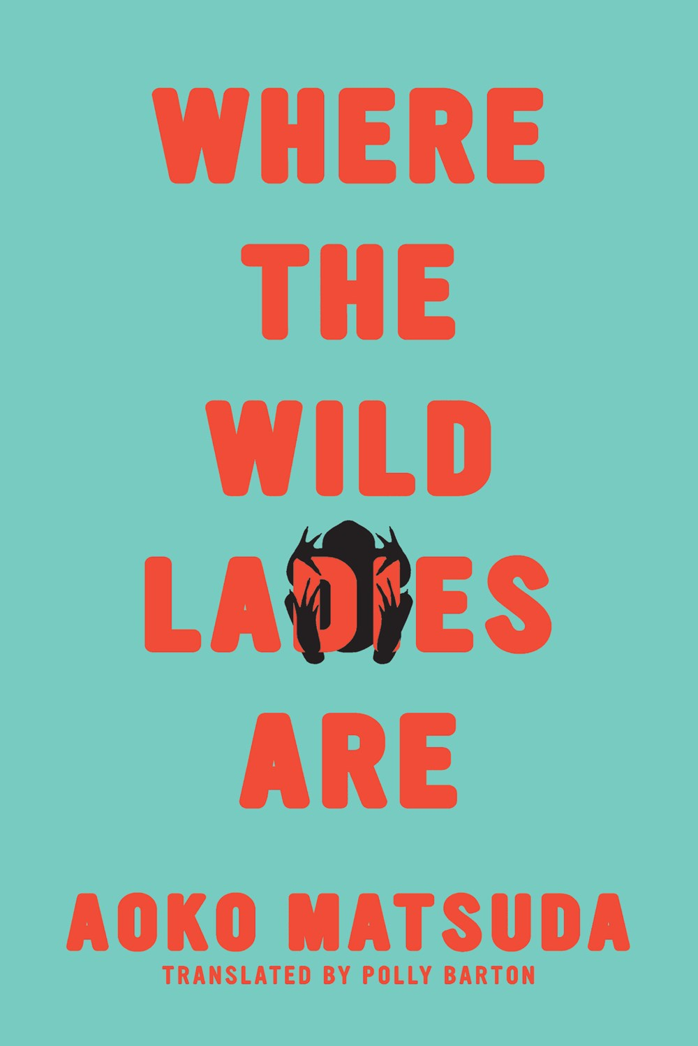 "Image for ""Where the Wild Ladies Are"""