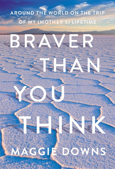 "Cover of ""Braver Than You Think"""