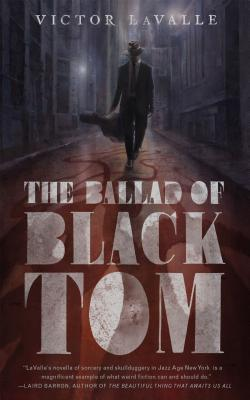 "Image for ""The Ballad of Black Tom"""