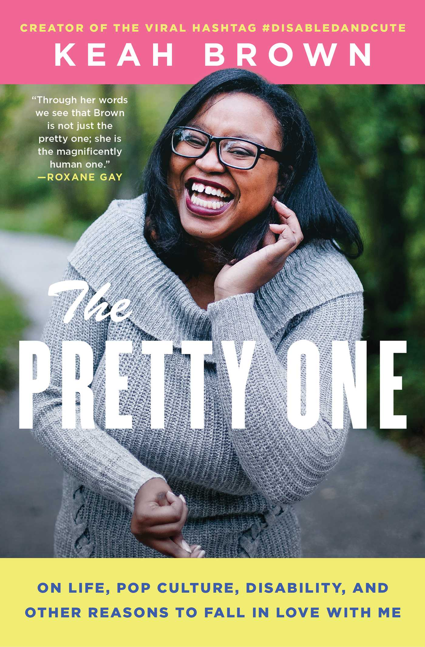 "Image for ""The Pretty One"""